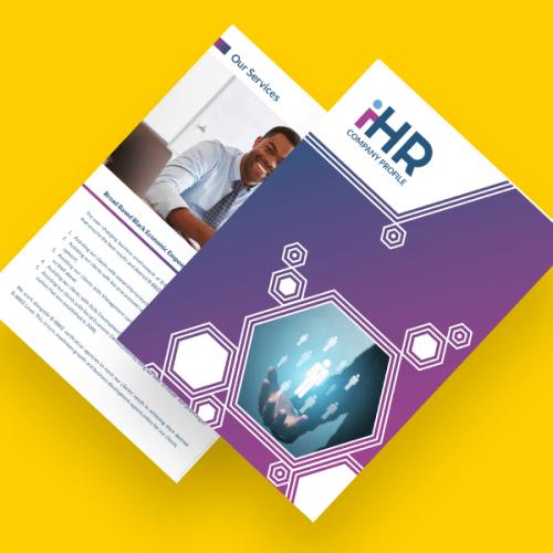 iHR Company Profile
