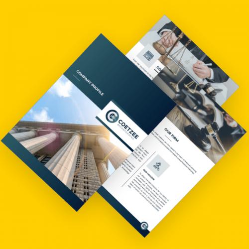 Coetzee Inc – Company Profile