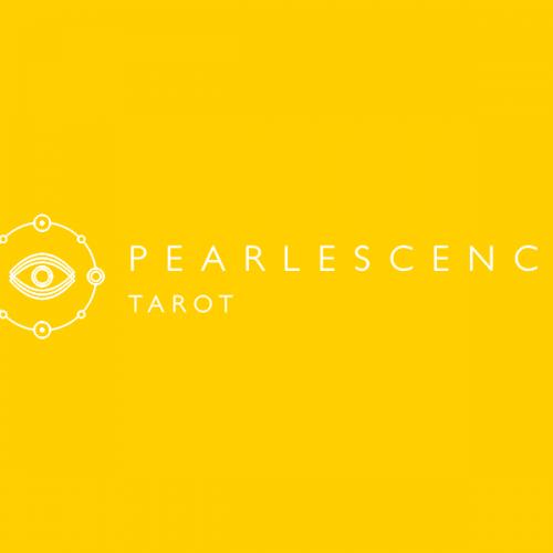 Pearlescence Tarot – Logo