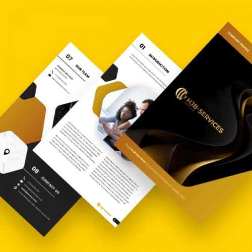 HJB Services – Company Profile