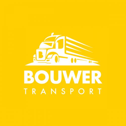 Bouwer Transport – Logo