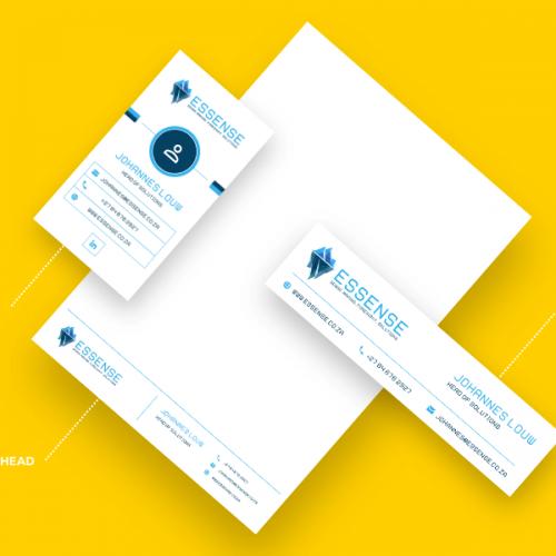 Essence – Design Assets