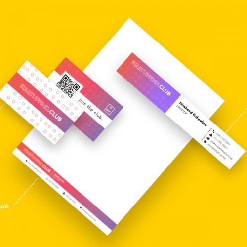 Startupfind.club – Design Assets