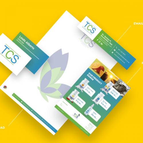 TCS – Print Assets